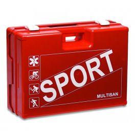 """Cassetta pronto soccorso per attività sportive """"Multisan Sport"""""""