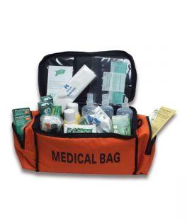 Borsa Pronto Soccorso Medical Bag allegato 1 PVS®