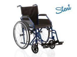 Carrozzina Per Disabili Pieghevole Start CP100 | Moretti