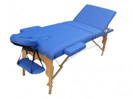 Lettino massaggi portatile a valigia Nettuno New Age®