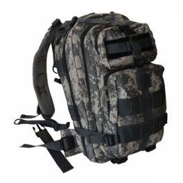 Zaino per emergenza in poliestere 600D - colore camouflage