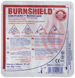 Garza antiustione Burnshield