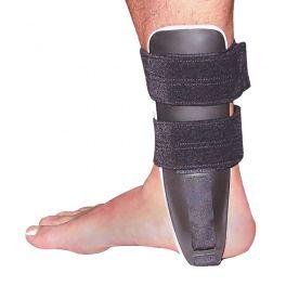 Tutore bivalva caviglia Tielle Camp®, ambi destro, misura unica