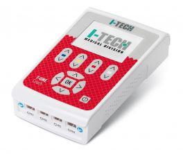 Elettrostimolatore T-One Coach a 4 canali I-TECH®