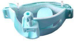 Dispositivo di fissaggio per tubi endotracheali VINCAL
