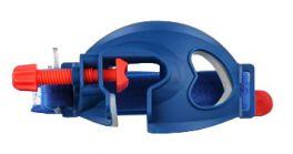 Dispositivo fissaggio per tubi endotracheali e maschere laringee
