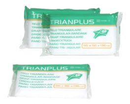 Telo Triangolare in TNT 96x96x1136 cm.