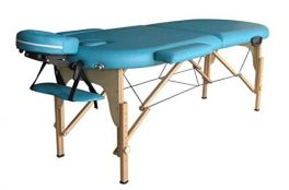Lettino massaggio portatile a valigia Urano New Age®