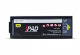 Batteria per defibrillatore CU Medical I-PAD NF1200