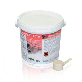 Detergente disinfettante Aniosept Activ sterilizzazione a freddo