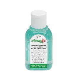 PRIMAGEL PLUS Gel disinfettante alcolico | Flaconcino 50 ml