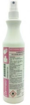 Neoxidina alcolica incolore per cute integra NUOVA FARMEC®