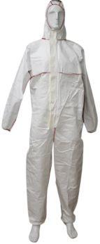 Tuta protettiva in tessuto laminato 62 gr/mq| VINCAL