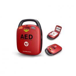 Defibrillatore semiautomatico Radian HR-501 | SUNNEXT