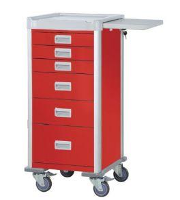 carrello-emergenza-nc-6-cassetti-xlarge-rosso